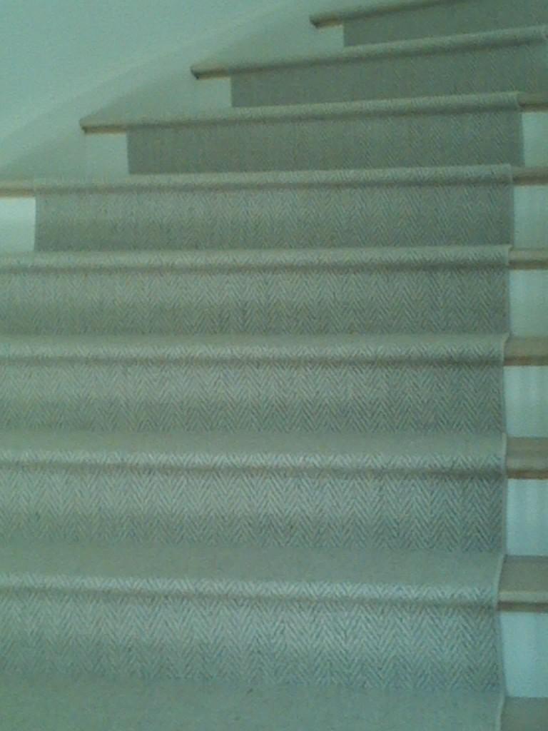 flatweave stairs 1