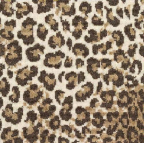 Langhorne's Leopard