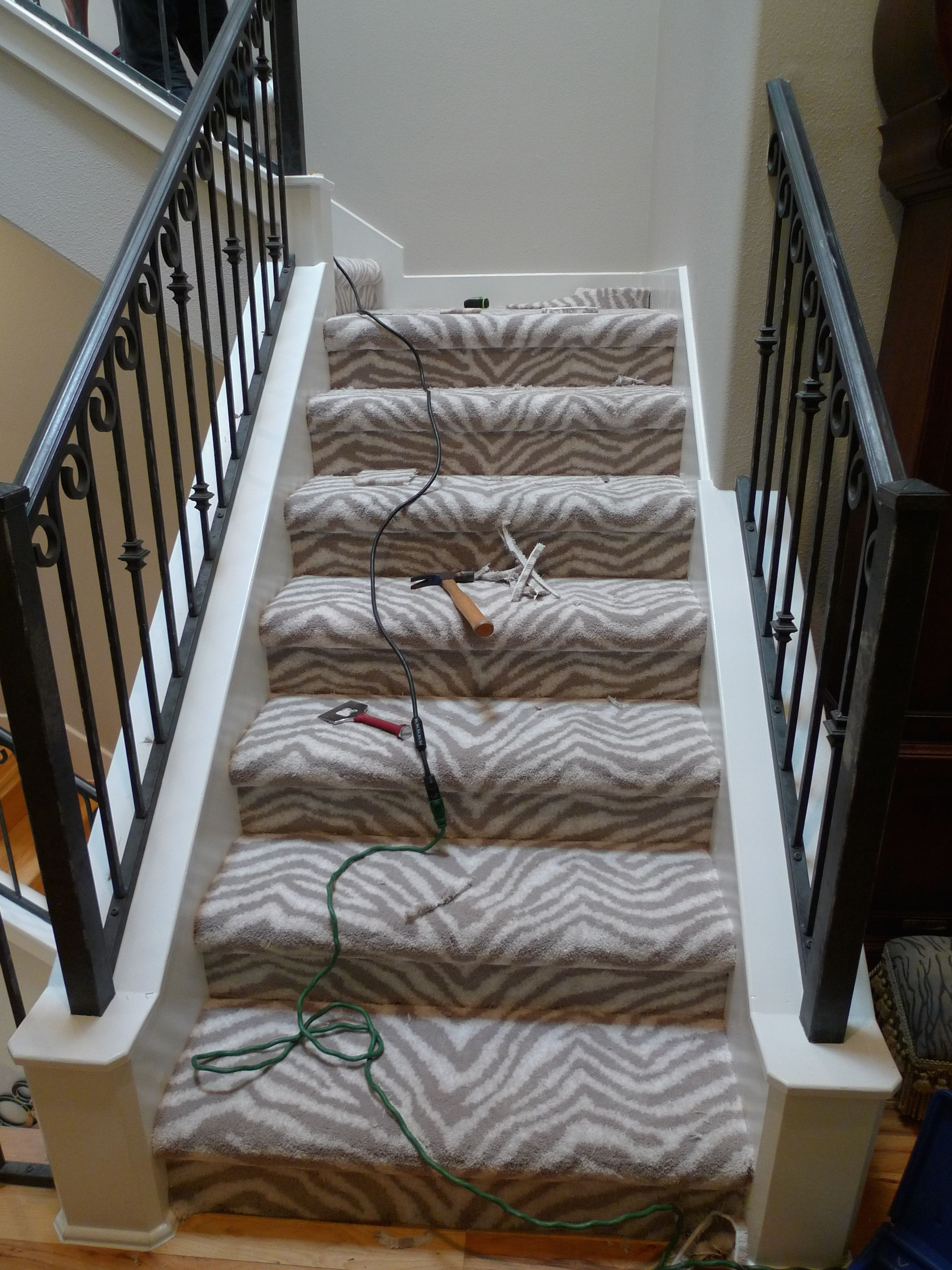 staircase Archives - Schroeder Carpet