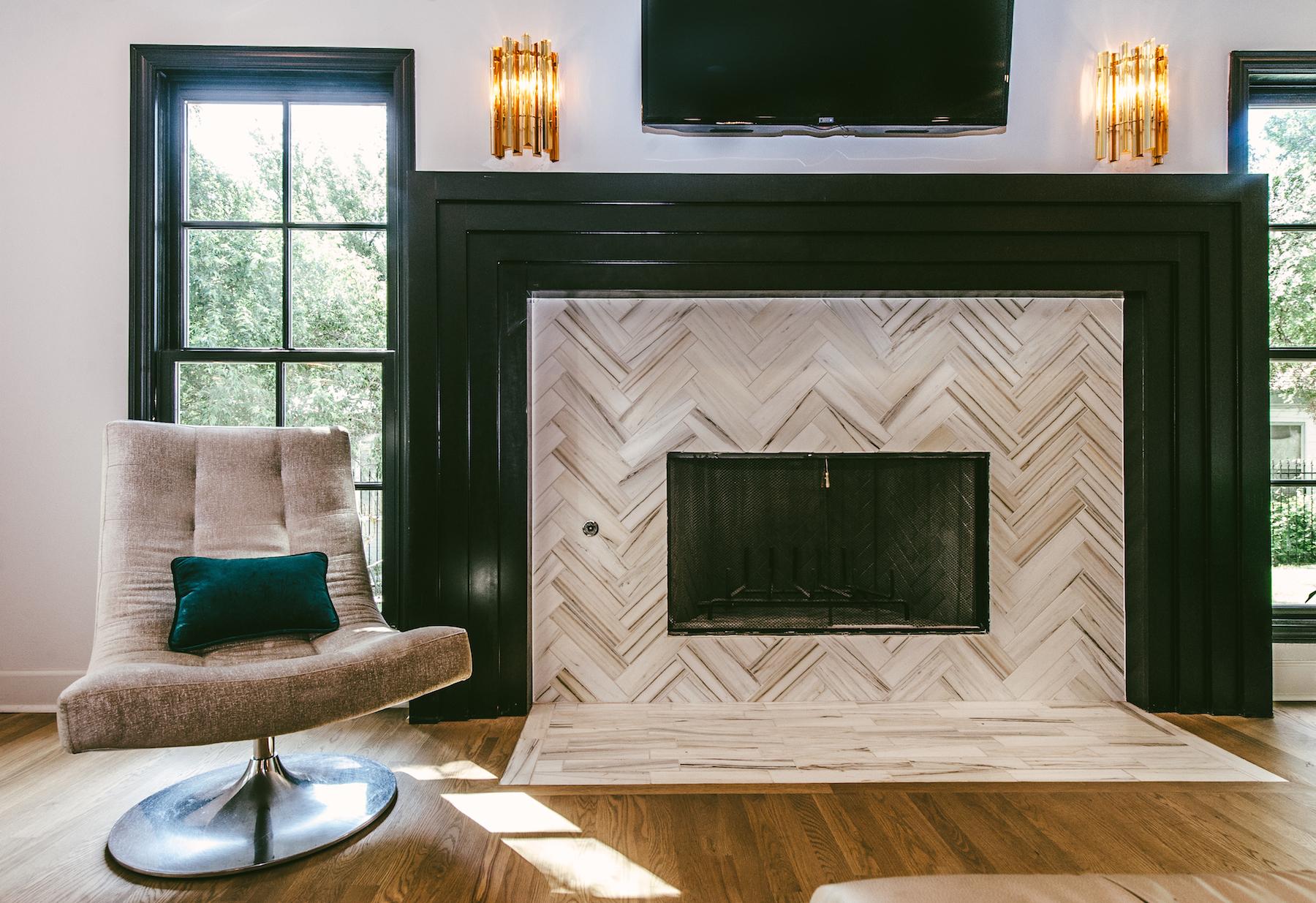 fireplace Archives - Schroeder Carpet